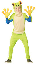 Morris Costumes Tree Frog