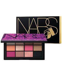 Nars Studio 54 Hyped Limited Edition Eyeshadow Palette NIB