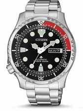 Citizen Promaster 200m Divers Automatic Wrist Watch for Men - NY0085-86EE