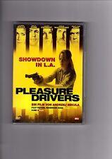 Pleasure Drivers - Showdown in L.A. / DVD #12089