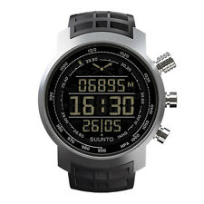 Suunto Elementum Terra Black Rubber SS014522000 Watch - 10 off