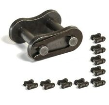 10B Metric Standard Roller Chain Connecting Link (10PCS)