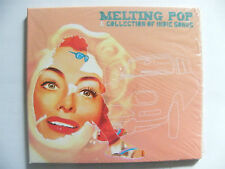 """CD MELTING POP """"A collection of indie songs"""" Ra n' bo Records 2008 Neuf  Blister"""