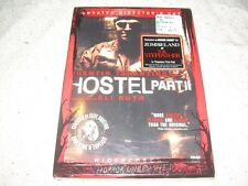 Hostel 2 NEW DVD