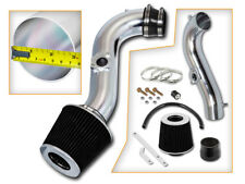 Short Ram Air Intake Kit + BLACK Filter for 01-05 Lexus IS300 Altezza 3.0 L6