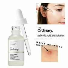 The Ordinary Salicylic Acid 2% Solution 30ml Skin Care Acne