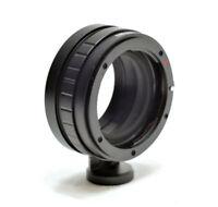 Nikon AI F (G) Lens to Sony Nex E-mount Camera Body Adapter Nikon F-NEX