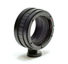 Nikon AI F (G) Lens to Sony Nex E-mount Camera Body Adapter Nikon F-NEX