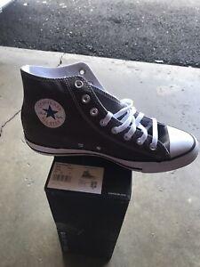 Size 8.5- Converse  Hi Top