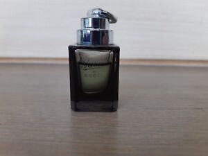Gucci by Gucci Sport Pour Homme 5ml EDT Miniature Mini 90% full