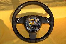 Porsche 997 911 Panamera Carrera Boxter Cayman Cayenne Steering wheel PDK CARBON