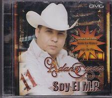 Adan Cuen El Grande Soy El M.P  CD Nuevo Sealed
