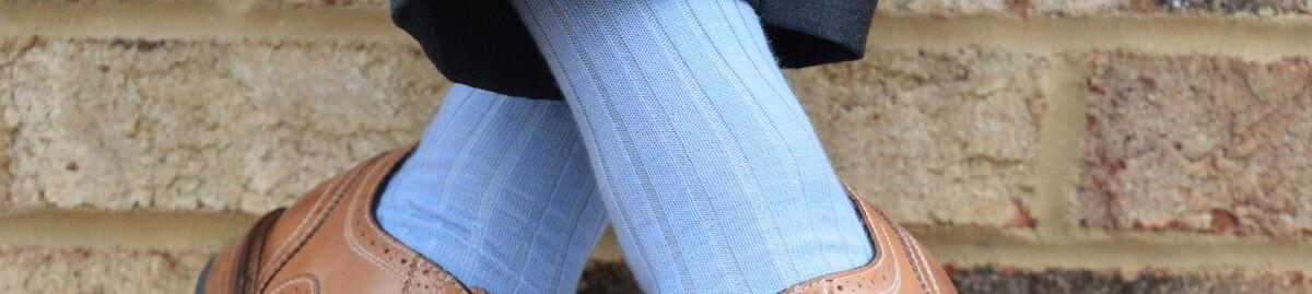 Boardroom Socks