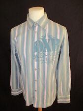 Camisa Oxbow Azul Talla M a - 57%