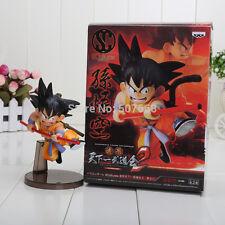 Figura de acción/Action Figure Dragon Ball Z 16 cm Dragon Ball joven Goku