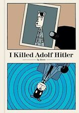 I Killed Adolf Hitler: By Jason Jason