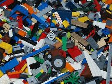500g 1/2 KILO MIXED CLEAN LEGO SMALL Parts / Pieces Random Selection Good Value