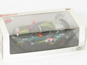 1/43 Aston Martin Vantage AMR GT4  AM Performance Centre Nurburgring 24 Hrs 2019