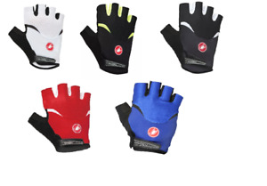 CASTELLI ARENBERG GEL  BICYCLE BIKE GLOVES