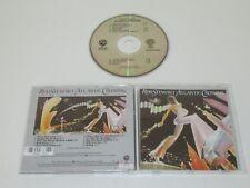 ROD STEWART/ATLANTIC CROSSING(WARNER BROS. 256151/US 03108-2) GOLD CD ALBUM