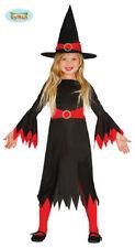 Halloween Child's Witch Costume ~ Medium