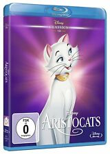 Disney - Aristocats Classics 19 auf Blu Ray NEU+OVP