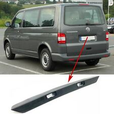 VW TRANSPORTER T5 REAR TAILGATE COVER 2003 ONWARD 7H0827329