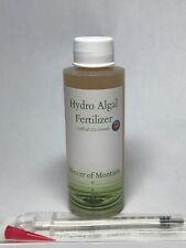 Hydro Algal Fertilizer - Guillard's f/2 Formula - 4.0 oz bottle
