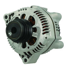 Worldwide Automotive 12263 Alternator - Reman