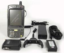 Symbol Motorola MC70 PDA Wireless 2D Barcode Scanner MC7090-PK0DJQFA8WR WM 5.0