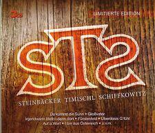 3 CD (NEU!) . STS - same (Best of Fürstenfeld Großvater mkmbh