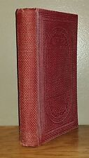 1st Edition Vintage 1855 book Myrtis, Etchings & Sketchings by Mrs. Sigourney