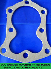 Suffolk Punch / Atco Replacement Head Gasket Fits Aluminium Engines 98-114cc