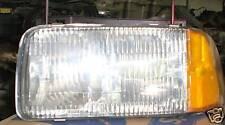 1997 GMC JIMMY LEFT SIDE HEAD LIGHT FITS 1995-1997