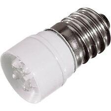 Signal Construct MCPE145308 LED Cluster Red 230V E14