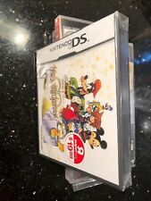 Kingdom Hearts Re: Coded Nintendo DS Brand New Factory Sealed