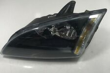 Ford Focus PASSENGER LEFT HEAD LIGHT LAMP 4M5113N060A Zetec Climate