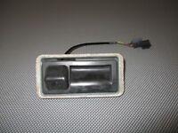 VW Passat 3AA B7 Rückfahrkamera Kamera hinten Heckklappe Griff 3C0827566A
