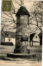 CPA  Environs de Montlucon -Estivareilles - Le Lanternier   (225227)