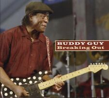 BUDDY GUY - BREAKING OUT  CD (CD-R DISC) NEU