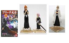 Bandai Bleach Complete Works 2 Styling PVC Figure Urahara Kisuke