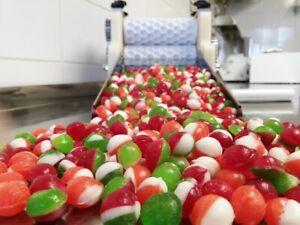 Drop Roller Candy Machine