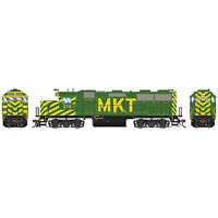 Athearn HO GP39-2 with DCC & Sound MKT #370