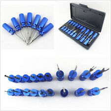 19 x Universal Steel Electrical Terminal Release Connector Remover Tools Car SUV