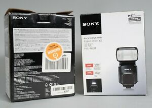 Used Sony HVL-F60M Pro Speedlight