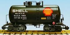 """USA Trains USAR15221 Beer Can Tank Car """"Shell"""""""