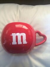 M&M Coffee Cup