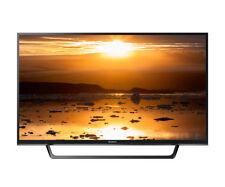 Televisores Sony color principal negro 768p