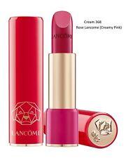 Lancôme L'Absolu Rouge lipstick shade 368 Rose Lancôme (Creamy pink)!!!