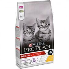 Pienso PURINA PRO PLAN ORIGINAL KITTEN POLLO para Gatos Cachorro